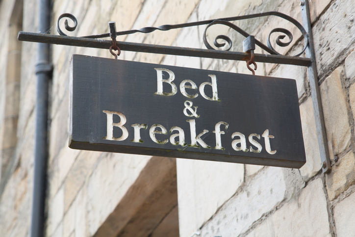 New rules for Bed and Breakfast Hotels In Amsterdam