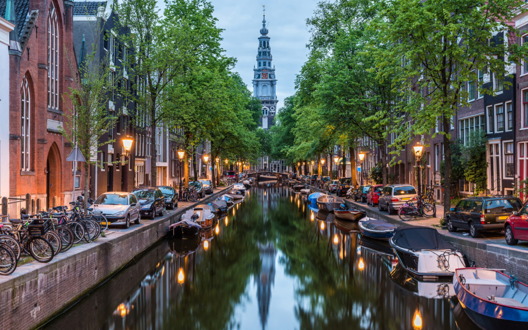 What are the costs related to buying a property in Amsterdam?