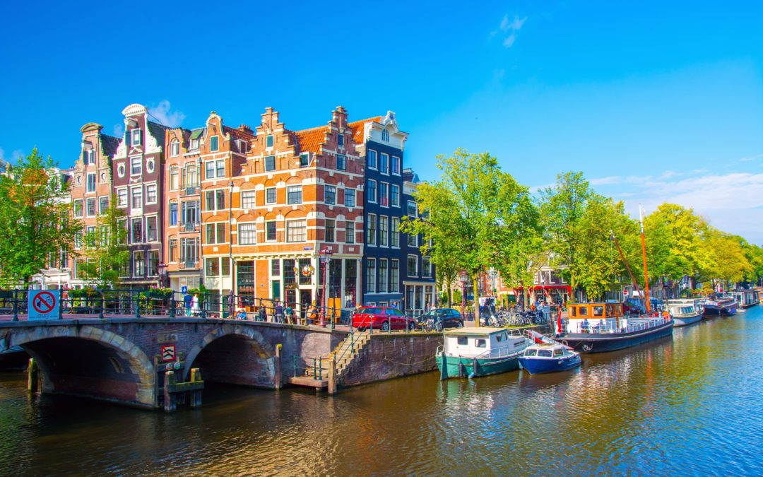 Five Tips When Renovating Homes In Amsterdam